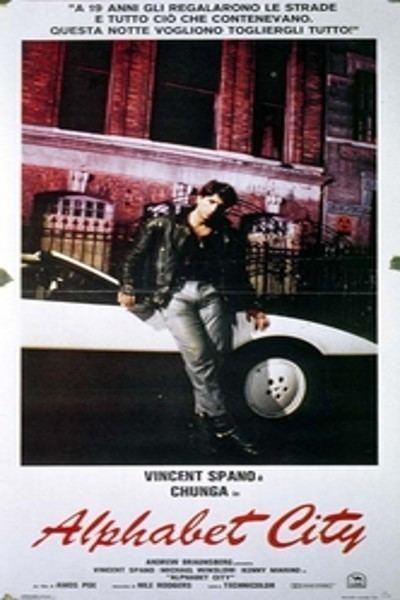 Alphabet City (film) Alphabet City Movie Review Film Summary 1984 Roger Ebert