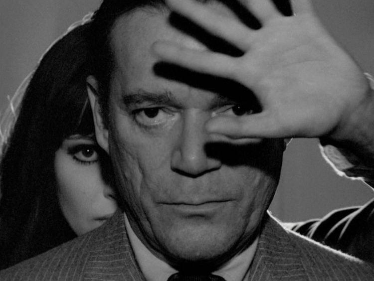 Alphaville (film) Alphaville 1965 uniFrance Films