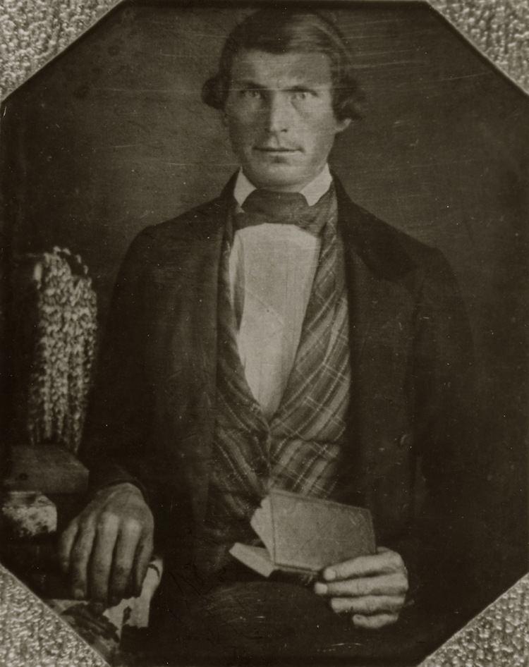 Alpheus Cutler Alpheus Cutler Biography