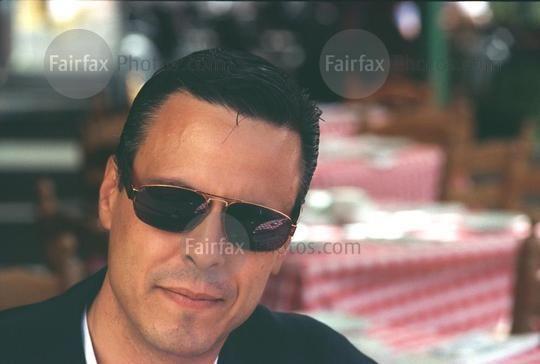 Alphonse Gangitano Fairfax Photos Search Result