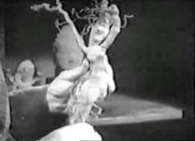 Alraune (1928 film) A Silent Film Diary 11 Alraune 1928