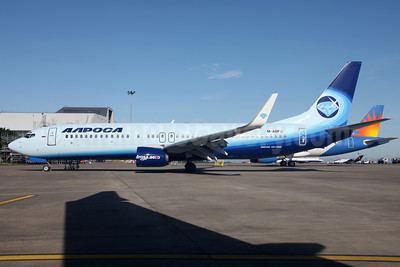 ALROSA (airline) airlinersgallerysmugmugcomAirlinesEuropeAlros