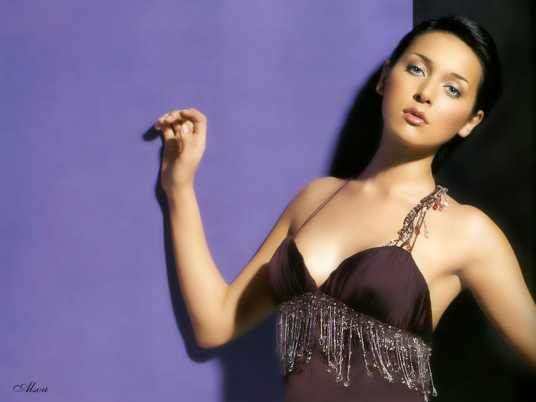 Alsou Wallpapers Alsou Music Image 30044 Download