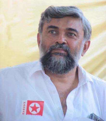 Altaf Shakoor Colonial era laws irrelevant for Pakistan Karachi politics will