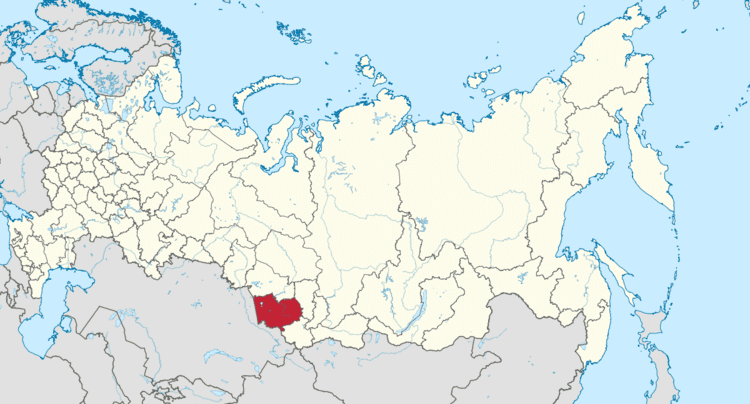 Altai Krai Altai Krai Wikipedia
