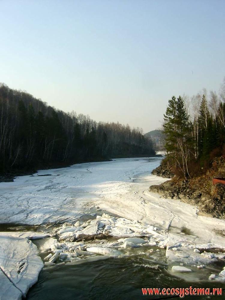 Altai Republic Beautiful Landscapes of Altai Republic