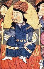 Altan Khan httpsuploadwikimediaorgwikipediacommons77