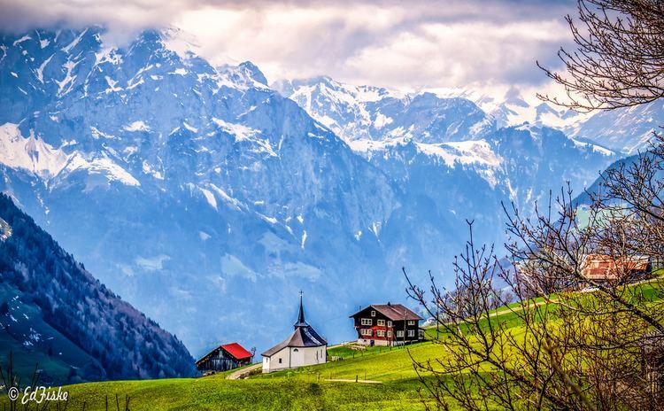 Altdorf, Switzerland Beautiful Landscapes of Altdorf, Switzerland