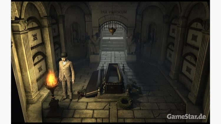 Alter Ego (2010 video game) - Alchetron, the free social