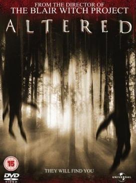 Altered (film) Altered film Wikipedia