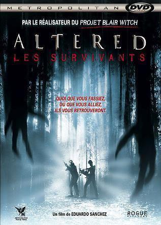 Altered (film) Altered Les Survivants en streaming DpStream