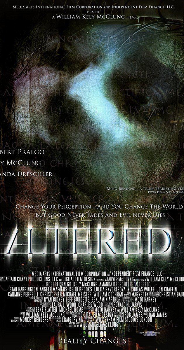 Altered (film) Altered 2014 IMDb