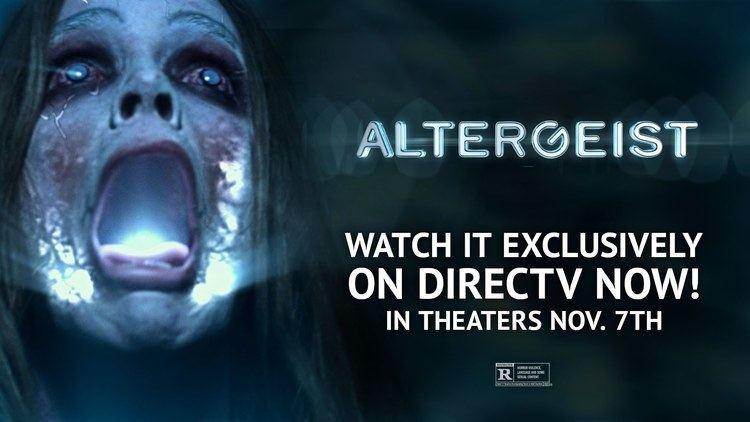 Altergeist ALTERGEIST 30 Second TV Spot YouTube