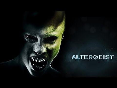 Altergeist Altergeist Trailer YouTube
