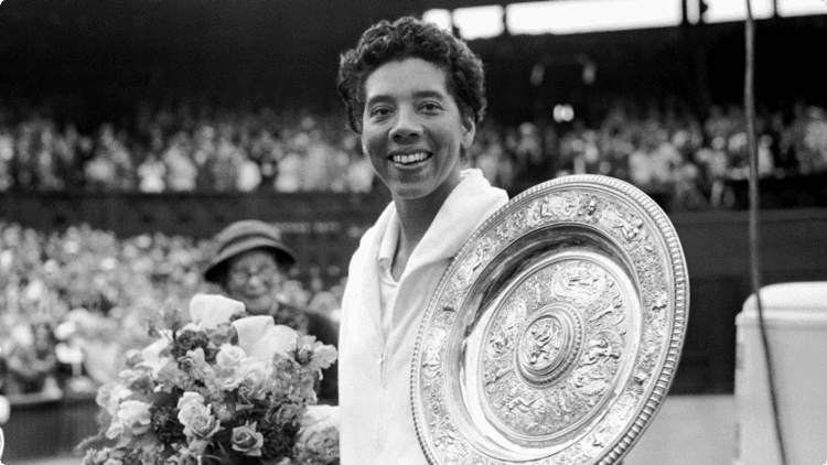 Althea Gibson Celebration Week for Tennis Great Althea Gibson UBITENNIS
