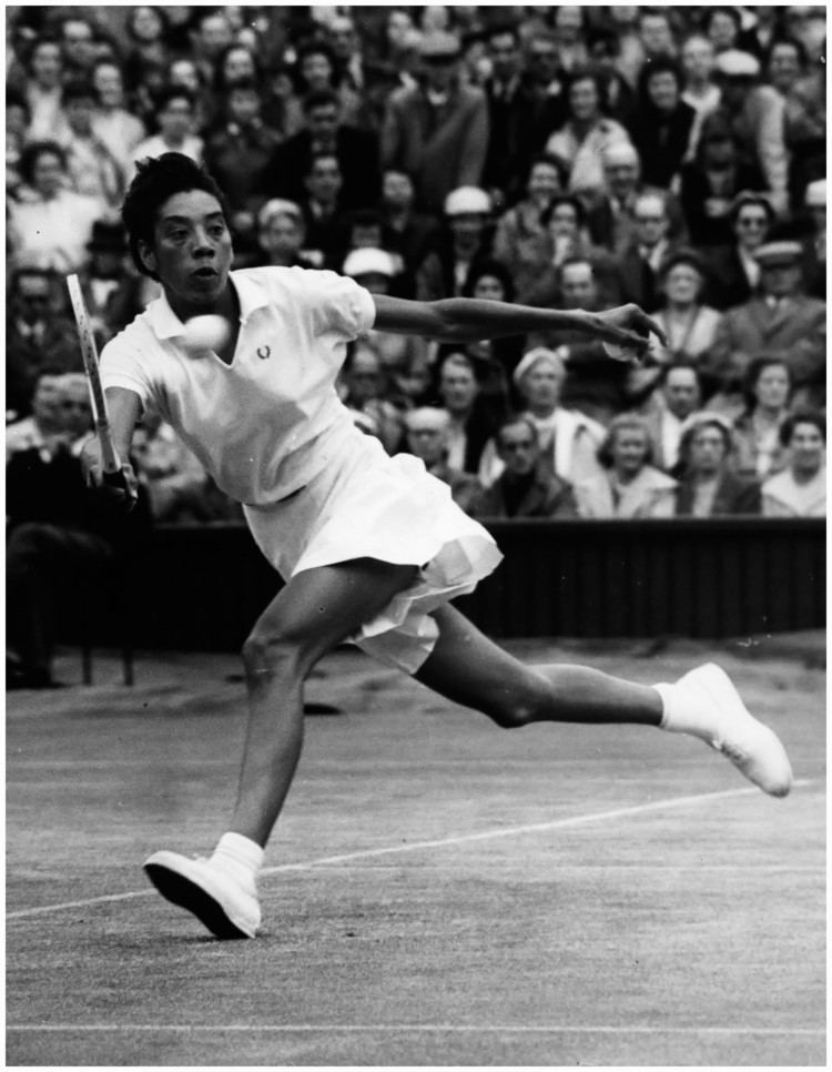 Althea Gibson Before Serena Williams 8 Amazing Facts About the Tennis Icon Althea