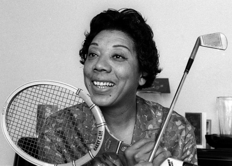 Althea Gibson Google doodle honors tennis pioneer Althea Gibson For
