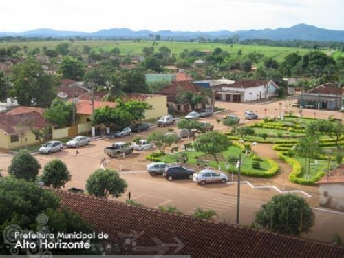 Alto Horizonte Goiás fonte: alchetron.com