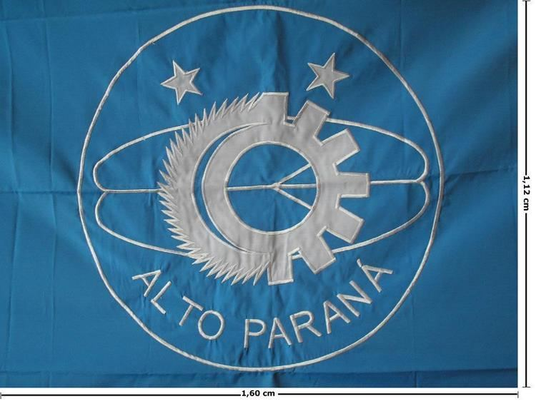 Alto Parana Department in the past, History of Alto Parana Department