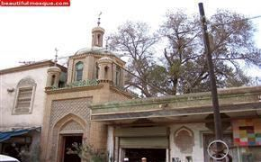 Altyn Mosque httpswwwbeautifulmosquecomPostImagesThumbn