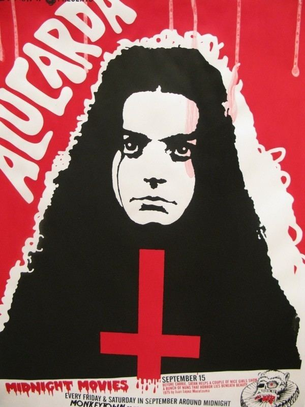 Alucarda Alucarda The New Church of Satan