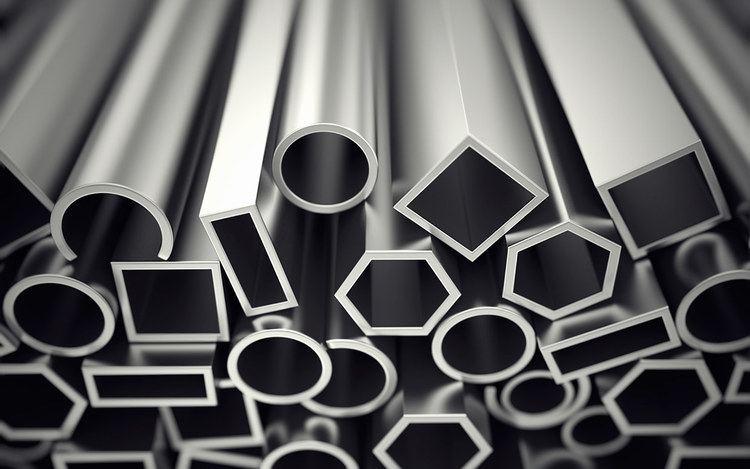 Aluminium GreeNaval Aluminium