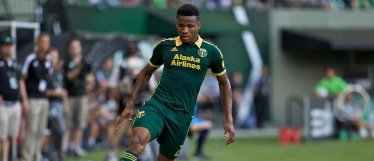 Alvas Powell Statement from Portland Timbers defender Alvas Powell Portland Timbers