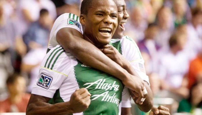 Alvas Powell Alvas Powell inks Record MLS deal PanamericanWorld