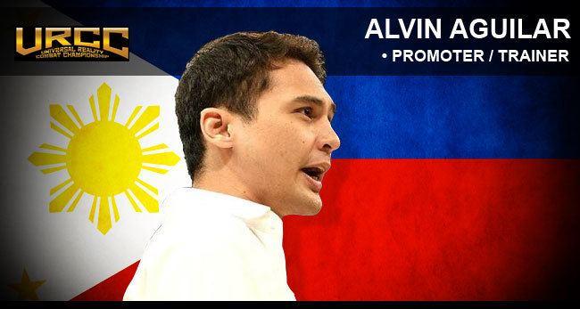 Alvin Aguilar MMA HOF