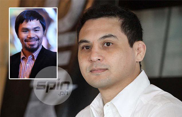 Alvin Aguilar URCC founder Aguilar believes next Pacquiao will come from