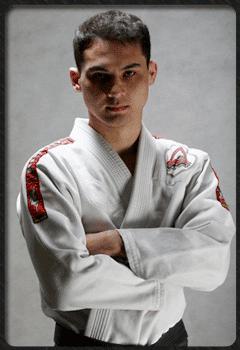 Alvin Aguilar wwwbjjasiacom EDDIE GOLDMAN INTERVIEWS ALVIN AGUILAR