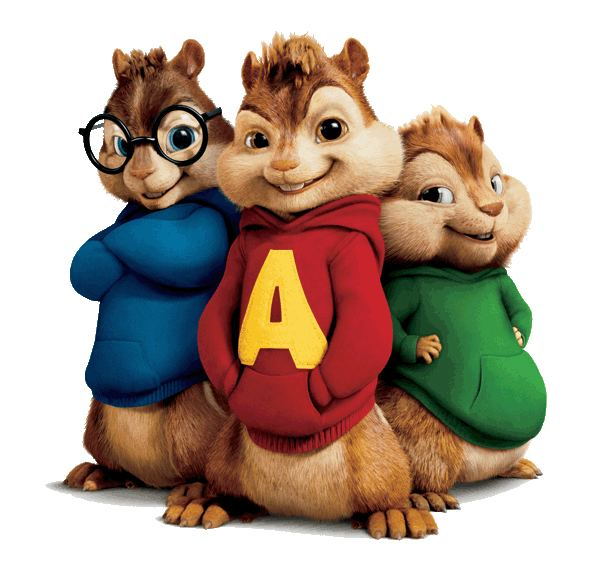 Alvin and the Chipmunks enwikifurcomwimages887Chipmunks2007presen