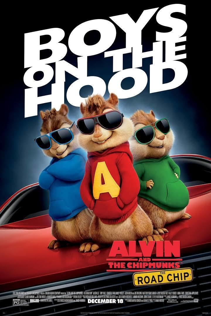 Alvin and the Chipmunks: The Road Chip t0gstaticcomimagesqtbnANd9GcT0qKdqUR19TnFuf