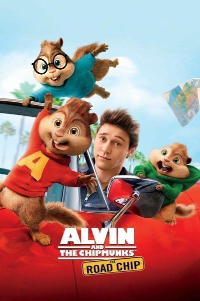 Alvin and the Chipmunks: The Road Chip Alvin and the Chipmunks The Road Chip Movie Review 2015 Roger Ebert