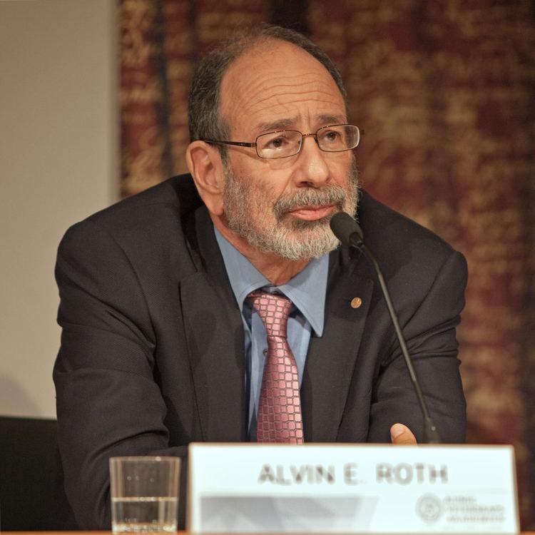 Alvin E. Roth FileAlvin E Roth 2 2012jpg Wikimedia Commons