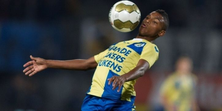 Alvin Fortes Overgang Fortes van RKC naar Vitesse 39formaliteit