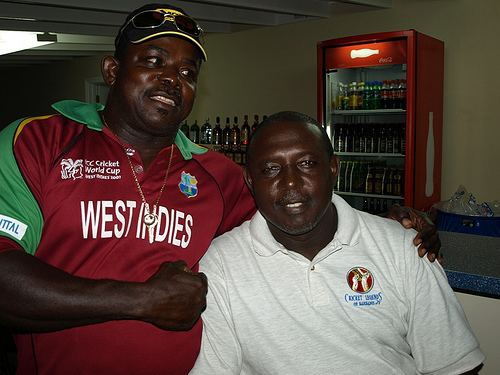 Alvin Greenidge (Cricketer)