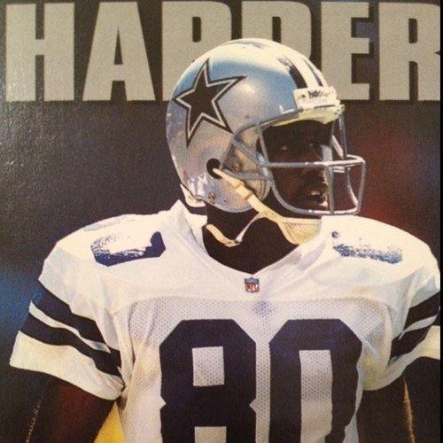 Alvin Harper Alvin Harper HOP80 Twitter