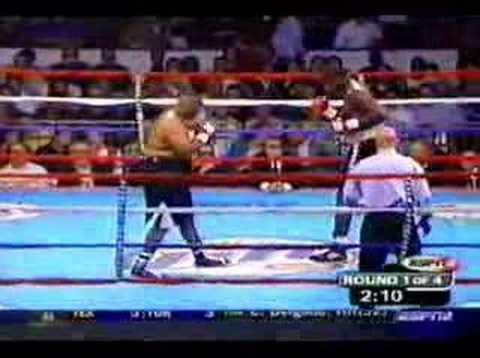 Alvin Manley Alvin Manley vs Wallace McDaniel Round 1 YouTube