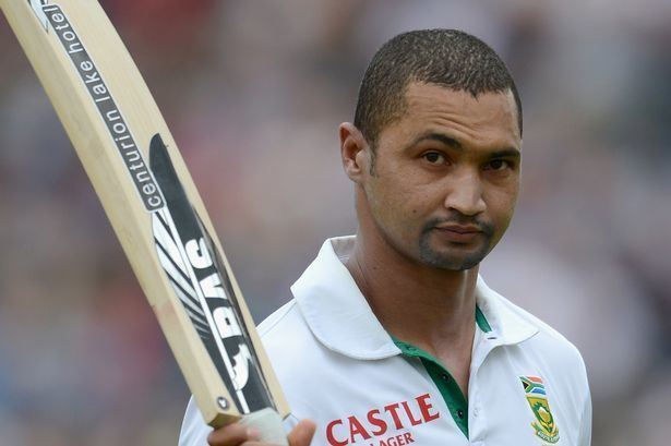Lancashire sign South African Test batsman Alviro Petersen