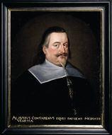 Alvise Contarini (diplomat)