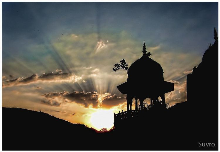 Alwar in the past, History of Alwar