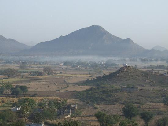 Alwar Beautiful Landscapes of Alwar