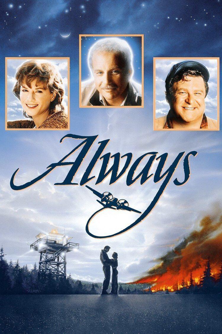 Always (1989 film) wwwgstaticcomtvthumbmovieposters12044p12044