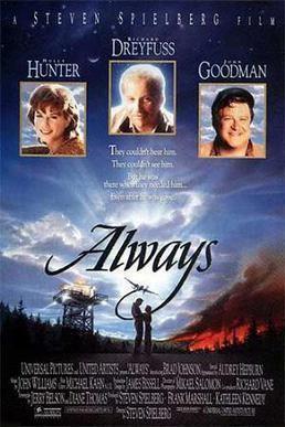 Always (1989 film) Always 1989 film Wikipedia