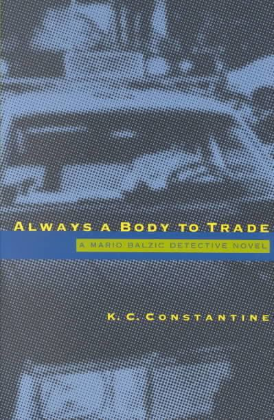 Always a Body to Trade t0gstaticcomimagesqtbnANd9GcTFrHOcomQbD4eVUH