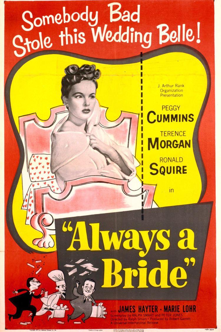 Always a Bride (1953 film) wwwgstaticcomtvthumbmovieposters46066p46066