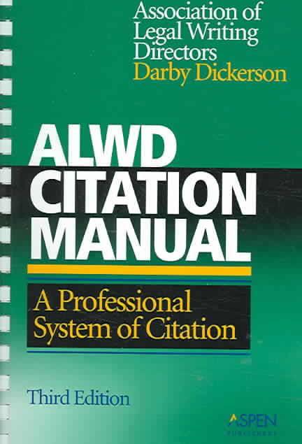 ALWD Citation Manual t2gstaticcomimagesqtbnANd9GcSa6IYlJcgZDzwYWk