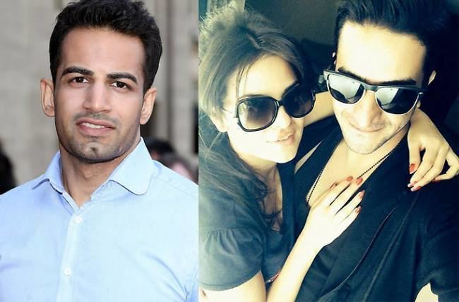Aly Goni Is Upen responsible for Natasa StankovicAly Goni39s breakup