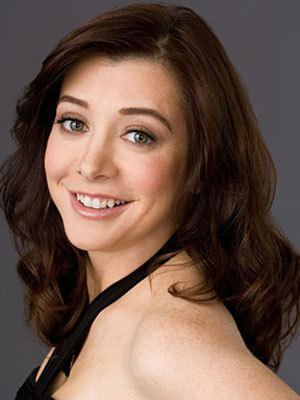 Alyson Hannigan Alyson Hannigan Interview at WomansDaycom How I Met Your Mother